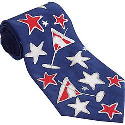 American Celebration Tie