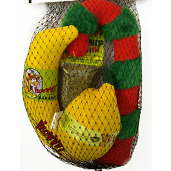 Yeowww! Holiday Catnip Toys