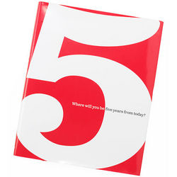 5: Life Playbook Book