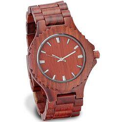 Men's Sandalwood Watch
