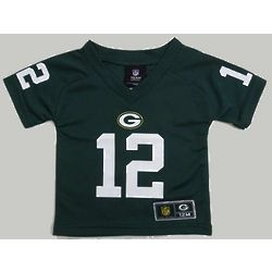 Packers Aaron Rodgers Jersey T-Shirt