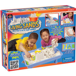 Living Sands Toy Set