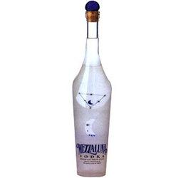 Mezzaluna Vodka