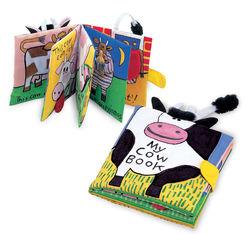 My Cow Children's Book