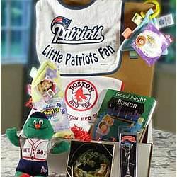 Premier Boston Baby Gift Set