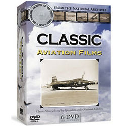 Classic Aviation Film Videos