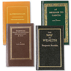 CEO's Books of Wisdom