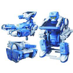 Powerplus Scorpion 3 in 1 Solar Toy Set