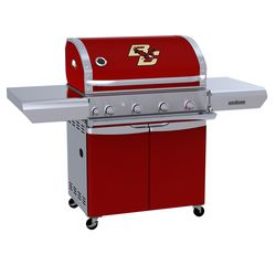 Boston College Eagles Team Grill Patio Series MVP Gas Grill