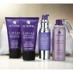 Alterna Caviar Anti-Aging Hair Experience Set