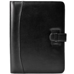 Leather Letter-Size Portfolio