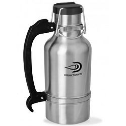 Double Walled Stainless Steel Drink Tank Growler