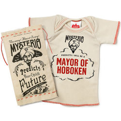 Mysterio Predicts Infant T-Shirt