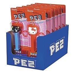 Hello Kitty Pez Dispensers