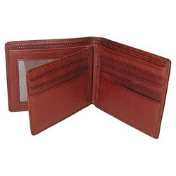 Double Slimfold Wallet