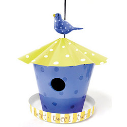 Tweet Tweet Bird House