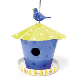 Tweet Tweet Bird House