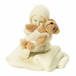 Snowbabies Sentiments A Hug Will Make It Better