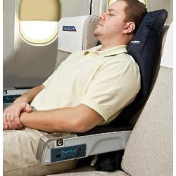 1st Class Sleeper Inflatable Cushion