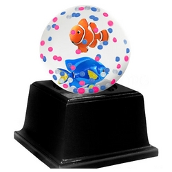 Magic Aqua Ball with Fish