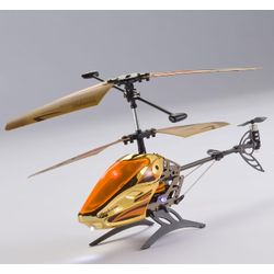 U-Control Cloud Force RC Helicopter
