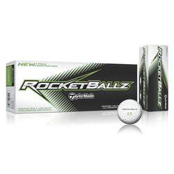 RocketBallz Personalized Golf Balls