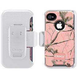 iPhone 4 /4S Pink Hard Case