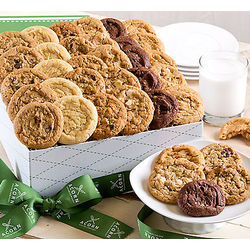 Three Dozen Ultimate Gourmet Cookie Collection
