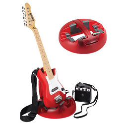 Big Foot Guitar Stand Toy