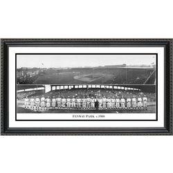 Fenway Park 1900 Panoramic Print