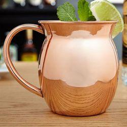 Chekhov Moscow Mule Copper Mug