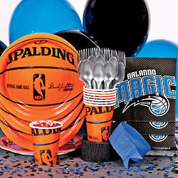 NBA Orlando Magic™ Basic Party Pack