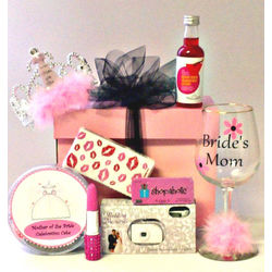 Mother of the Bride Chick Kit