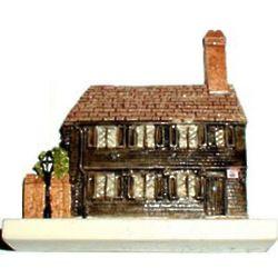 Paul Revere House VillageScape
