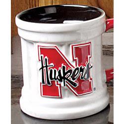 Nebraska Cornhuskers Coffee Mug