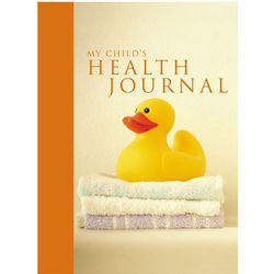My Child's Health Journal