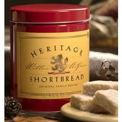 Heritage Shortbread Cookies