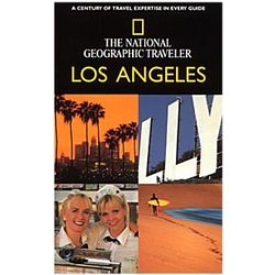 Traveler's Guide to Los Angeles