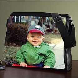 Color Photo Panel for Photo Messenger Bag