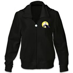 Women's the Nightmare Before Christmas Hoodie