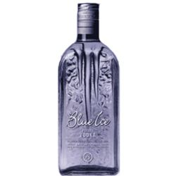 Blue Ice Potato Vodka
