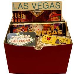Las Vegas Travel Gift Box