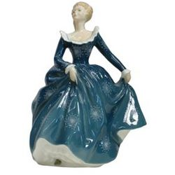 'Fragrance' Figurine