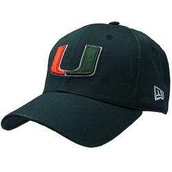 Miami Hurricanes Collegiate Cap