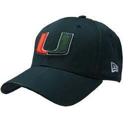 Miami Hurricanes Collegiate Cap