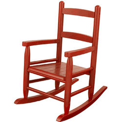 2-Slat Rocking Chair