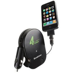 4-in-1 Power Charger