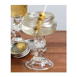 Redneck Martini Glass