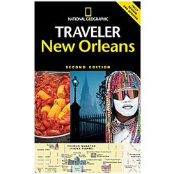 Traveler's Guide to New Orleans