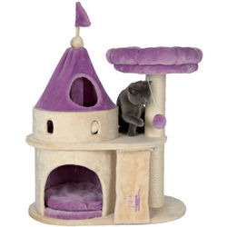 My Kitty Darling Castle Cat Tree House